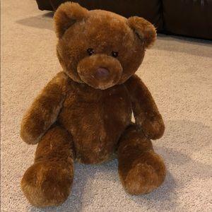 EUC Brown Teddy Bear from Aeropostale